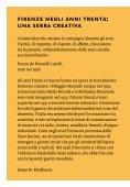 passaporto per gli anni trenta in toscana passport ... - Palazzo Strozzi - Page 4