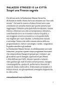 passaporto per gli anni trenta in toscana passport ... - Palazzo Strozzi - Page 7