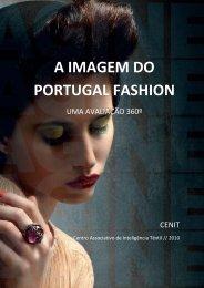 A imagem do Portugal Fashion - Compete - QREN