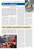 MINDEN - Savaria Fórum - Page 5