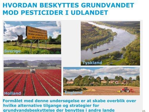Jeanne Kjaer - ATV Jord og Grundvand