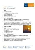 SAFETY CLASS, Programma 2010 - Electromach BV - Page 2