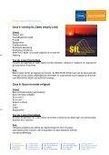 SAFETY CLASS, Programma 2010 - Electromach BV - Page 4