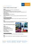SAFETY CLASS, Programma 2010 - Electromach BV - Page 5
