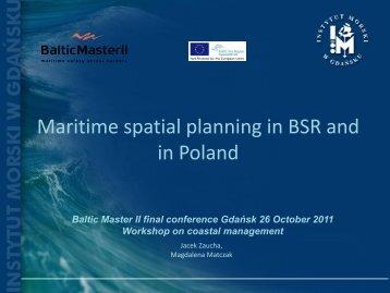 2 MB - Baltic Master II