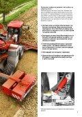 проспект Terra Felis russisch - Holmer Maschinenbau GmbH - Page 7