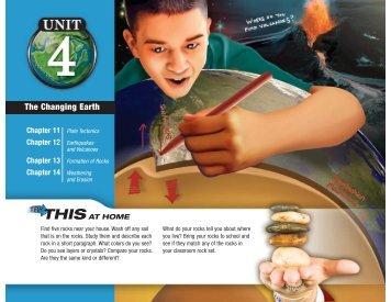 Chapters 11 - Spokane Public Schools