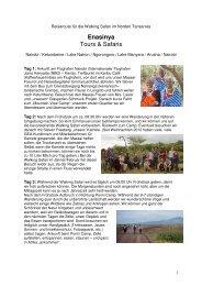 Walking Safari Programm_2