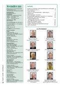 Syndrom nr 2 - 2009.indd - Arbeidsmiljøskaddes landsforening - Page 2