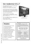 Syndrom nr 2 - 2009.indd - Arbeidsmiljøskaddes landsforening - Page 6