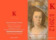 Kulturverein Programm 2012 Entwurf 0.1 - Kulturverein Eberdingen