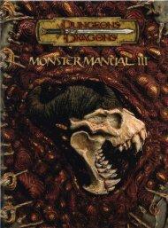 Monstrous Compendium Pdf