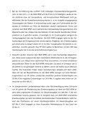 Prüfung der baulichen Erweiterung des Polizeipräsidiums Köln Kalk - Page 5
