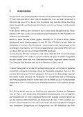 Prüfung der baulichen Erweiterung des Polizeipräsidiums Köln Kalk - Page 7