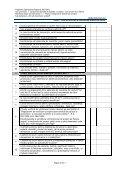 Partea I GRILA DE VERIFICARE A CONFORMITĂŢII PROIECTULUI ... - Page 6