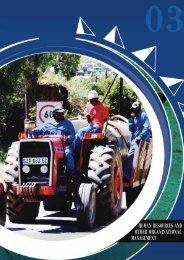 annual report - chapter 3 - Senqumunicipality.co.za