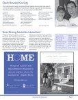 Winter 2009 Issue - Atlanta Habitat for Humanity - Page 5