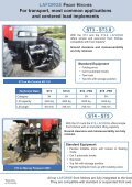 LAFORGE - Front Hitches - Front PTOs - All tractor brands - Page 2
