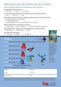 als pdf herunterladen und ausdrucken - Globi Verlag - Page 4