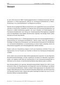 Berichtsband 2005 - WBW Fortbildungsgesellschaft - Page 6