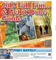 2012 Fall Fun - Watertown Daily Times