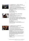 Catalogue Theatrical Highlights - EuroArts - Page 3