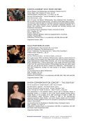 Catalogue Theatrical Highlights - EuroArts - Page 5