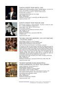 Catalogue Theatrical Highlights - EuroArts - Page 6