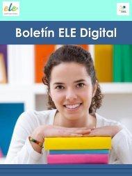 Boletín ELE Digital - Sgel
