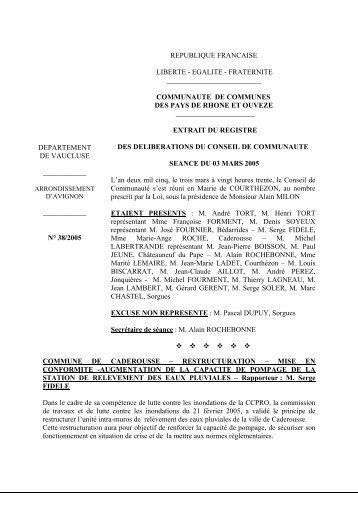 Restructuration station relèvement eaux pluviales - CCPRO