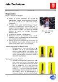 Bougies de préchauffage Info Technique - Auto-Tuto - Page 2