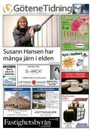 Vecka7 - Götene Tidning