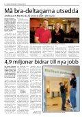 Vecka7 - Götene Tidning - Page 6