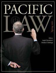 2010 published Spring Edition - Mastagni, Holstedt, Amick, Miller ...