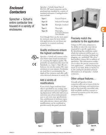 find out more in section c e catalog sprecher schuh?quality\=85 sprecher schuh ca7 wiring diagram sprecher schuh distributors Sprecher Schuh Catalog at beritabola.co