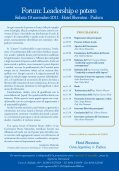 Notiziario novembre 2011 - Rotary International Distretto 2060 - Page 4