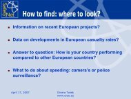 How to find: where to look? - Cast-eu.org