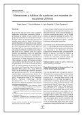 revista sociedad de psiquiatria y neurologia de la infancia y ... - Page 5