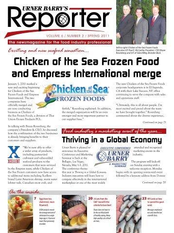 Frozen Food Shoprite