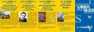 4 - 27 APRILE 2013 - Comune di Gorizia