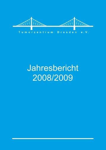 Jahresbericht 2008/2009 - nojata.de