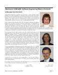 ICSE 2003 25th International Conference on Software Engineering - Page 2