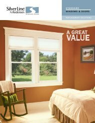Replacement Windows Product Brochure.pdf - Quality Glass Block