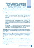 Resolution On Guidelines and Measures for the Prohibition and ... - Page 7