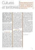 LA CULTURE, REMEDE SOCIAL - mdm – Collectif musiques et ... - Page 4