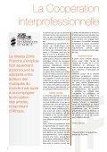 LA CULTURE, REMEDE SOCIAL - mdm – Collectif musiques et ... - Page 7