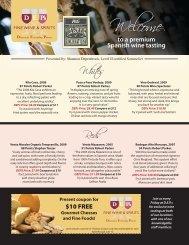 P&G Taste of Cincinnati Wine Taste-ing