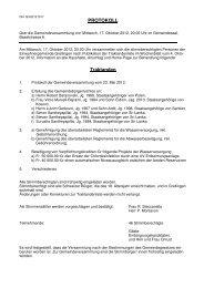 Protokoll vom 17_Oktober_2012 - Grellingen