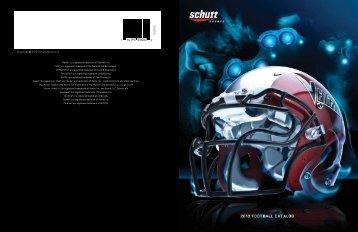 Download 13MB - Schutt Sports