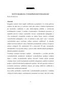 Sborník z konference - Asociace vysokoškolských poradců - Page 6